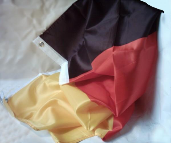 Deutschland Fahne 90 x 150cm