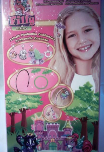 Filly Fairy Haarschmuck-Set