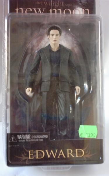 """Twilight """"new moon"""" Edward, Action-Figur"""