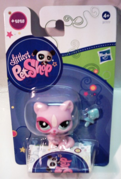 Littlest Pet Shop Sortiment A #2525