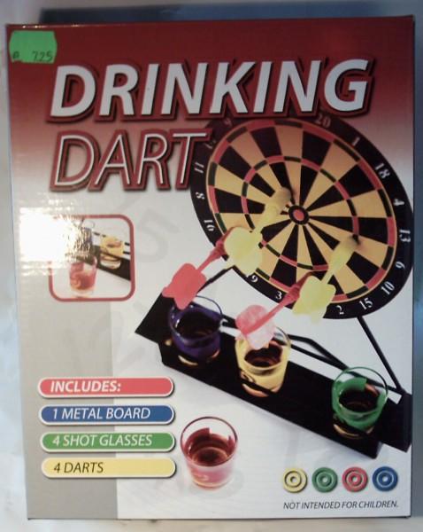 Drinking Dart