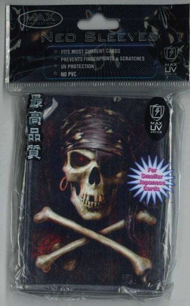 Deck Protector Totenkopf-Pirat MAX, small