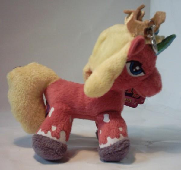 Filly Unicorn Plüsch-Anhänger 15cm