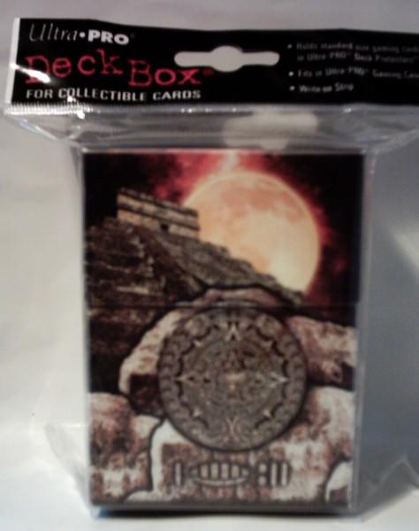 "Deck Box ""Mayan Countdown"", Ultra Pro"