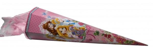 """Princess """"Blumen"""" Zuckertüte/ Schultüte groß, 85cm"""