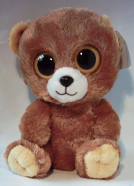 "Beanie Boos Plüschtier ""Honey"" (Bär), 15cm"