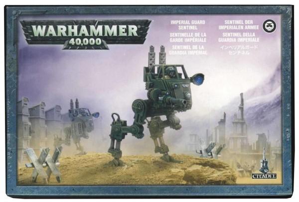 Imp. Armee Sentinel WARHAMMER 40.000