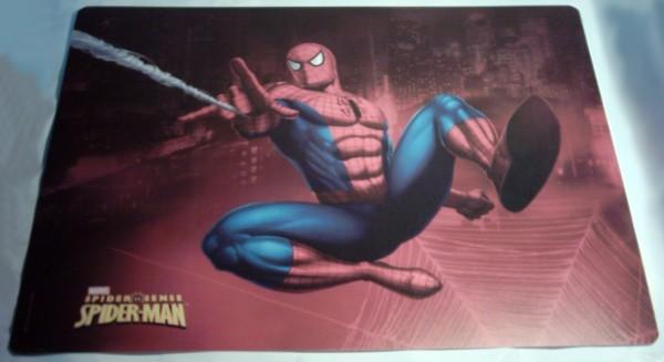 Spider-Man Platzset