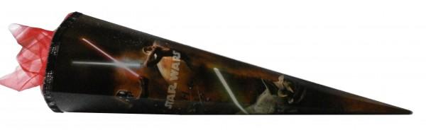 STAR WARS Zuckertüte/ Schultüte groß, 85cm, Motiv 2013