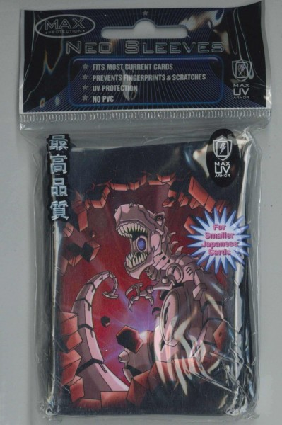 Card Sleeves Robosaur small
