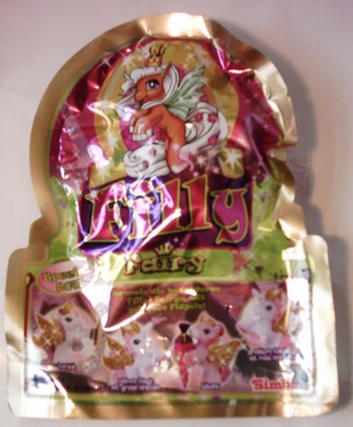 Filly Fairy, special 2011, Sammelfiguren in Beutel
