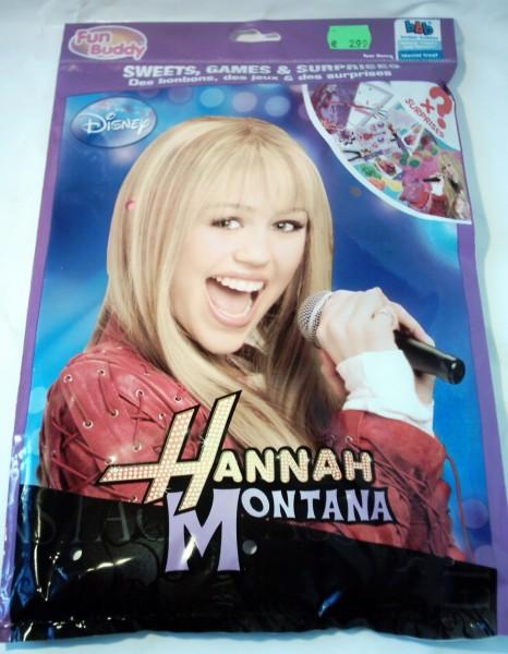 Wundertüte Hannah Montana