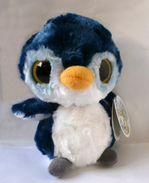 """Plüschtier """"YooHoo & Friends"""" Pinguin, 13cm"""
