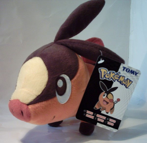 "Pokémon Plüsch ""Floink"""