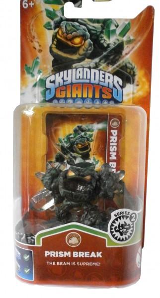 Prism Break Series 2 Skylanders Giants Single Pack