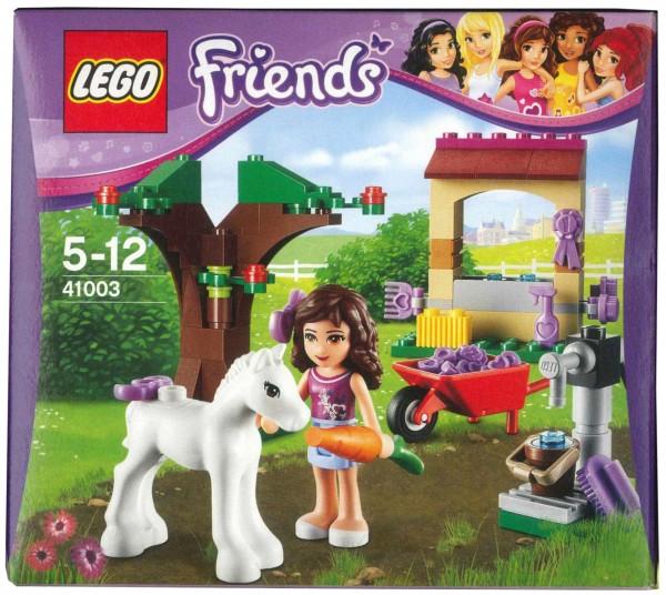 LEGO Friends Olivias Fohlen