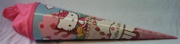 Hello Kitty Zuckertüte/ Schultüte 70cm