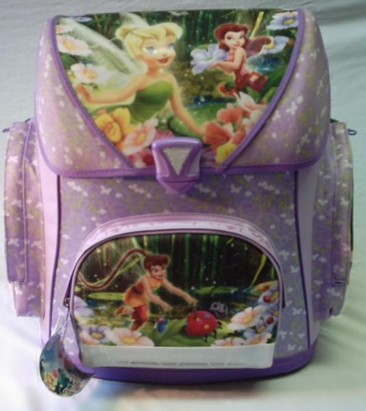 Disney TinkerBell Ranzen-Set
