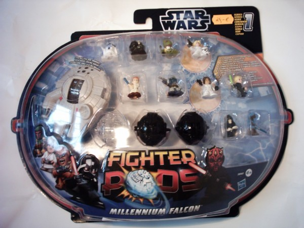STAR WARS Fighter Pods Class III
