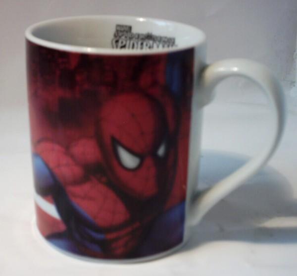 Spider-Man Kinderbecher (Tasse)