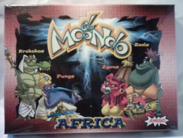 el Moondo Africa