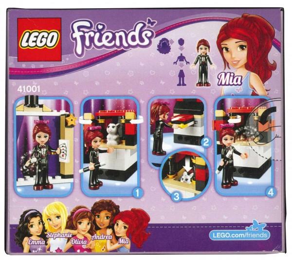 LEGO Friends Mia's Zaubershow