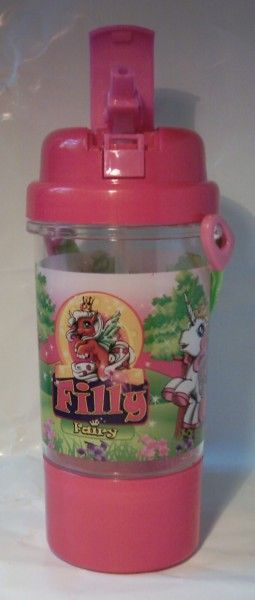 Filly Fairy Trinkflasche