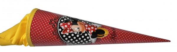 Minnie (Micky Maus) Zuckertüte/ Schultüte 70cm